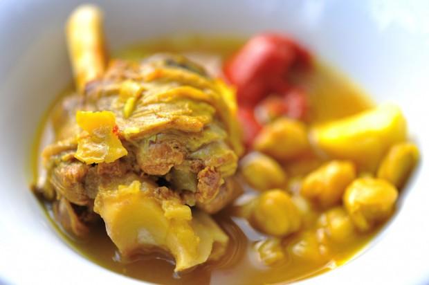 Photo of Karapapah/Terekeme Yemekleri ve Tarifleri