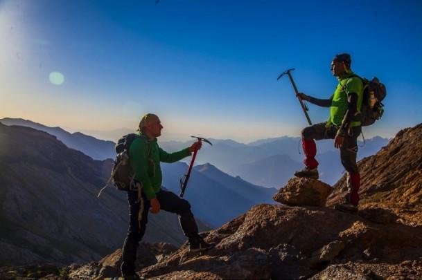 Photo of Hakkari dağları